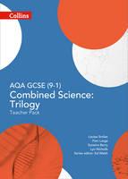 Smiles, Louise, Berry, Sunetra, Nicholls, Lyn, Large, Pam - Collins GCSE Science – AQA GCSE (9-1) Combined Science Trilogy: Teacher Pack - 9780008158781 - V9780008158781