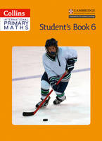 Collins UK - Collins International Primary Maths – Student's Book 6 - 9780008160043 - V9780008160043