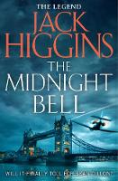 Higgins, Jack - The Midnight Bell (Sean Dillon Series) - 9780008160319 - KTG0014851
