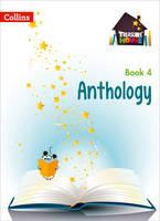 Collins UK - Year 4 Anthology (Treasure House) - 9780008160470 - V9780008160470