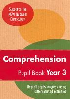 Keen Kite Books - Year 3 Comprehension Pupil Book - 9780008161705 - V9780008161705