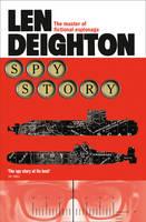 Deighton, Len - Spy Story - 9780008162177 - V9780008162177