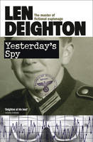 Deighton, Len - Yesterday's Spy - 9780008162184 - V9780008162184