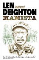 Deighton, Len - Mamista - 9780008162245 - V9780008162245