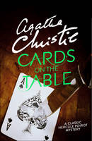 Christie, Agatha - Cards on the Table (Poirot) - 9780008164898 - V9780008164898