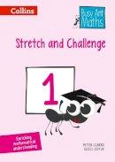 Clarke, Peter - Enriching Maths Resource Pack 1 - 9780008167301 - V9780008167301