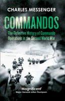 Messenger, Charles - The Commandos - 9780008168971 - V9780008168971