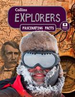 Collins Uk - Explorers (Collins Fascinating Facts) - 9780008169268 - V9780008169268