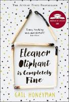 Honeyman, Gail - Eleanor Oliphant is Completely Fine - 9780008172114 - V9780008172114