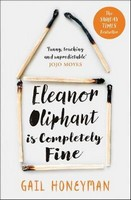 Gail Honeyman - Eleanor Oliphant is Completely Fine: Debut Bestseller and Costa First Novel Book Award winner 2017 - 9780008172145 - 9780008172145