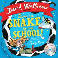 Walliams, David - There's A Snake In My School! - 9780008172763 - V9780008172763