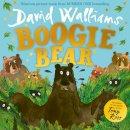 Walliams, David - Boogie Bear - 9780008172787 - 9780008172787