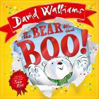 Walliams, David - The Bear Who Went Boo! - 9780008174897 - V9780008174897