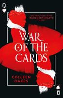 - War of the Cards (Queen of Hearts) - 9780008175450 - KTG0014567
