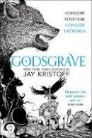 Kristoff, Jay - Godsgrave (The Nevernight Chronicle, Book 2) - 9780008180065 - 9780008180065