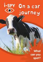 i-SPY - i-SPY On a car journey: What can you spot? (Collins Michelin i-SPY Guides) - 9780008182700 - V9780008182700
