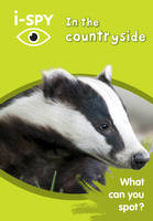 i-SPY - i-SPY In the countryside: What can you spot? (Collins Michelin i-SPY Guides) - 9780008182779 - V9780008182779