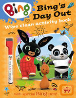 Not Available - Bing: Bing's Day Out - 9780008183356 - V9780008183356