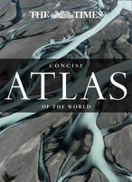 Times Atlases - The Times Concise Atlas of the World - 9780008183769 - V9780008183769