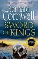 Cornwell, Bernard - Sword of Kings (The Last Kingdom Series, Book 12) - 9780008183929 - 9780008183929