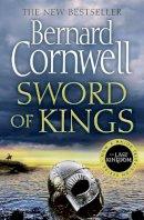 Cornwell, Bernard - Sword of Kings (The Last Kingdom Series, Book 12) - 9780008183936 - 9780008183936