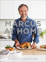 Wareing, Marcus - Marcus at Home - 9780008184476 - V9780008184476