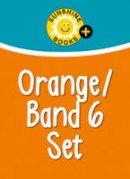 SUNSHINE BOOKS -ORANGE SET - - Orange Set: Levels 15-16/Orange/Band 6 (Sunshine Books +) - 9780008185046 - V9780008185046