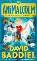 Baddiel, David - Animalcolm - 9780008185169 - 9780008185169