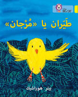 Horacek, Petr - Fly, Murjan!: Level 3 (Collins Big Cat Arabic) - 9780008185541 - V9780008185541