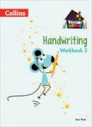 - Handwriting Workbook 3: Workbook 3 (Treasure House) - 9780008189662 - V9780008189662