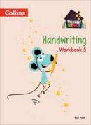 null - Handwriting Workbook 5: Workbook 5 (Treasure House) - 9780008189686 - V9780008189686