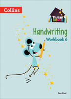 null - Handwriting Workbook 6: Workbook 6 (Treasure House) - 9780008189693 - V9780008189693