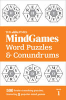 Times UK - The Times MindGames Word Puzzles & Conundrums: Book 1 - 9780008190316 - V9780008190316