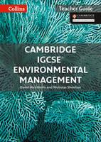 Collins UK - Cambridge IGCSE® Environmental Management: Teacher Guide (Collins Cambridge IGCSE ®) - 9780008190446 - V9780008190446