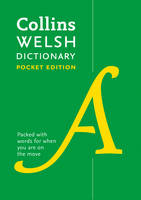 Collins Dictionaries - Collins Spurrell Welsh Dictionary: Pocket edition - 9780008194826 - V9780008194826