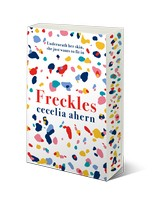Ahern, Cecelia - Freckles: The must read new novel from the Sunday Times bestselling author of PS, I Love You - 9780008194932 - 9780008194932