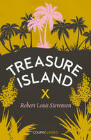 Stevenson, Robert Louis - Treasure Island (Collins Classics) - 9780008195564 - V9780008195564