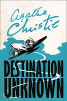 Christie, Agatha - Destination Unknown - 9780008196363 - V9780008196363