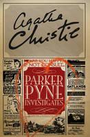 Christie, Agatha - Parker Pyne Investigates - 9780008196448 - V9780008196448
