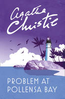 Agatha Christie - Problem at Pollensa Bay - 9780008196455 - V9780008196455