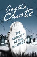 Christie, Agatha - Miss Marple - 9780008196516 - V9780008196516