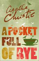 Christie, Agatha - Miss Marple - 9780008196578 - V9780008196578