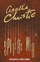 Christie, Agatha - Spider's Web - 9780008196660 - V9780008196660