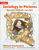 Haralambos, Michael - Research Methods (Sociology in Pictures) - 9780008196691 - V9780008196691