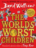 Walliams, David - The World's Worst Children - 9780008197049 - 9780008197049