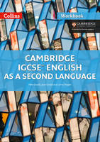 Gould, Mike, Pepper, Lorna, Gould, Jane - Cambridge IGCSE® English as a Second Language: Workbook (Cambridge International Examinations) - 9780008197278 - KTG0013743