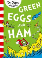 Seuss, Dr. - Green Eggs and Ham (Pb Om) - 9780008201470 - V9780008201470