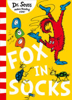 - Fox in Socks (Pb Om) - 9780008201500 - V9780008201500