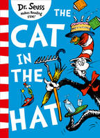 Seuss, Dr. - The Cat in the Hat (Pb Om) - 9780008201517 - V9780008201517