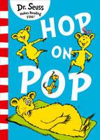 Seuss, Dr. - Hop On Pop - 9780008203900 - 9780008203900